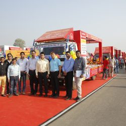 led van show firms in chandigarh