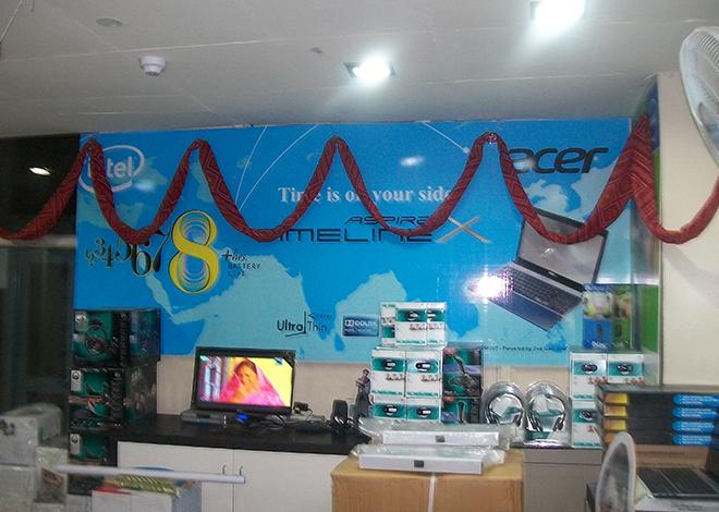 event organising companies