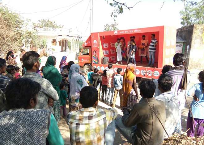 political campaign services in chandigarh