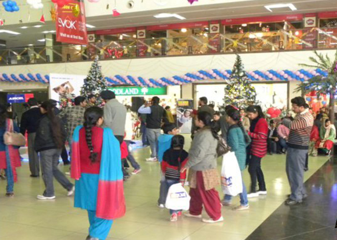 Event show organization in chandigarh
