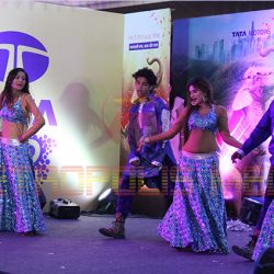 Tata Ace Gold Launching Ceremony